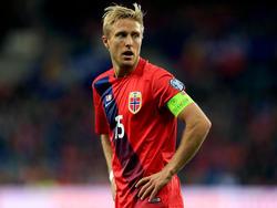 Per Skjelbred läuft nicht mehr für Norwegen auf