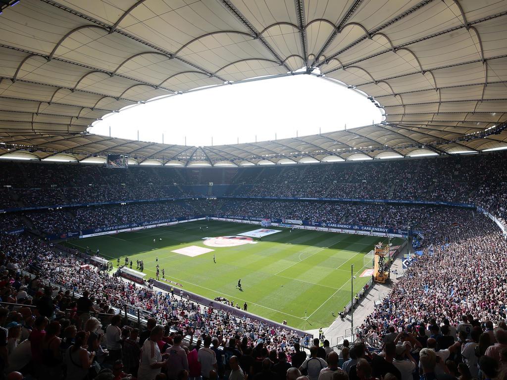 Traurige Nachricht für den Hamburger SV