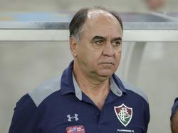Marcelo Oliveira, técnico del Fluminense brasileño. (Foto: Imago)