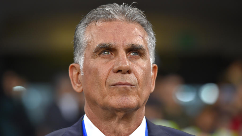 Asian Cup » News » 'I did it my way' sings Iran's Queiroz to