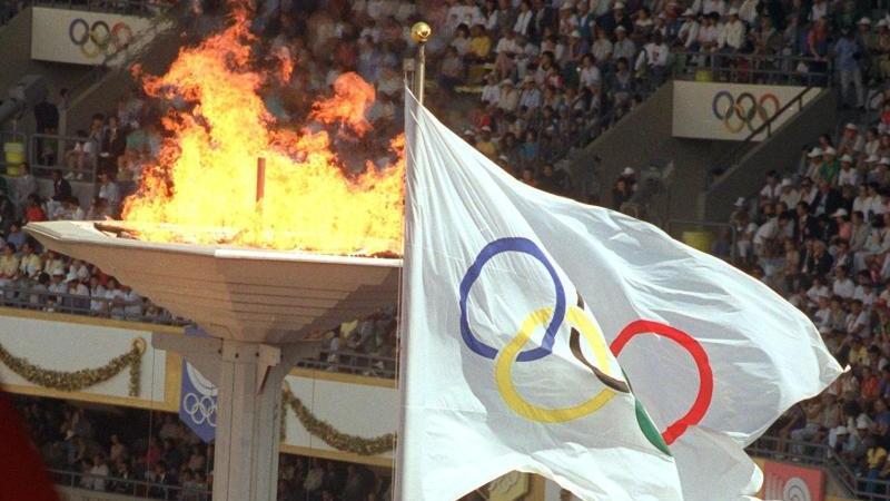 Seoul war bereits 1988 Olympia-Gastgeber