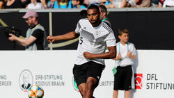 Jonathan Tah greift auch bei der U21-EM an