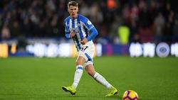 Erik Durm schlug einen Wechsel zum FC Schalke aus