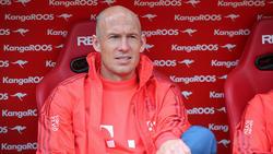 Kehrt Arjen Robben irgendwann als Trainer zum FC Bayern zurück?
