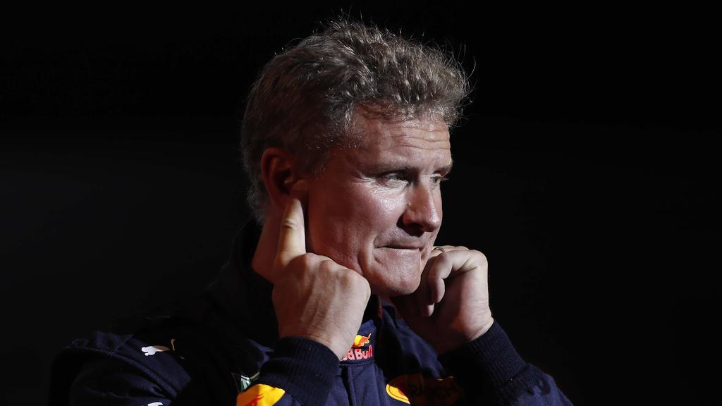 Hamilton vs. Vettel: David Coulthard schätzt den Briten stärker ein
