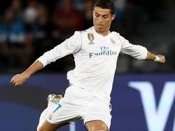 Cristiano va a estar casi con toda probabilidad ante el Barça. (Foto: Getty)