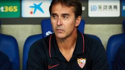 Lopetegui ya ha dejado su sello en el Sevilla.
