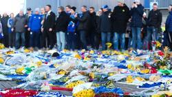 Der Tod von Sala schockte die Fußballwelt