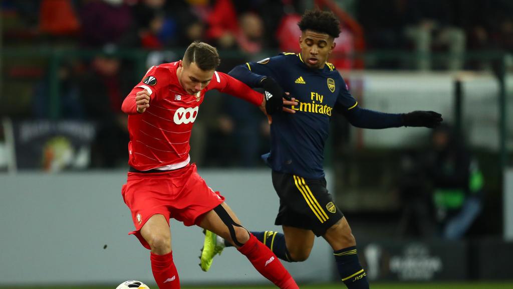 Der FC Arsenal musste sich mit einem Remis zufrieden geben