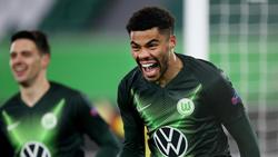 Der VfL Wolfsburg steht im Sechzehntelfinale der Europa League