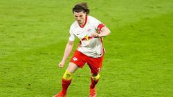 Marcel Sabitzer soll beim FC Bayern hoch im Kurs stehen