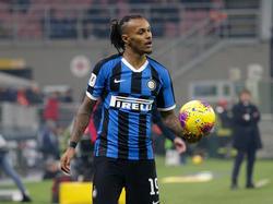 ÖFB-Teamspieler Valentino Lazaro übersiedelt von Mailand nach Newcastle