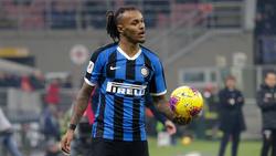 Inter Mailand leiht Victor Moses - Ist der Weg für Valentino Lazaro (im Bild) nun frei?