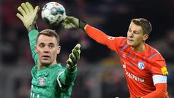 Wer steht beim FC Bayern wann im Tor?