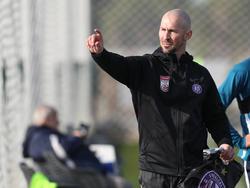 """Austria-Trainer Christian Ilzer will mit seinem Team in Altach """"ordentlich wirbeln"""""""