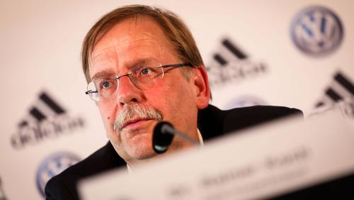 """Koch: """"Eine Superliga ist strikt abzulehnen"""""""