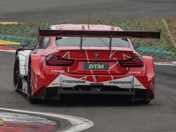 Robert Kubica vergleicht seinen DTM-Einstieg mit seinem WRC-Debüt