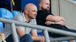Hat BVB-Klausel in seinem Vertrag: Waldhoff-Boss Kompp