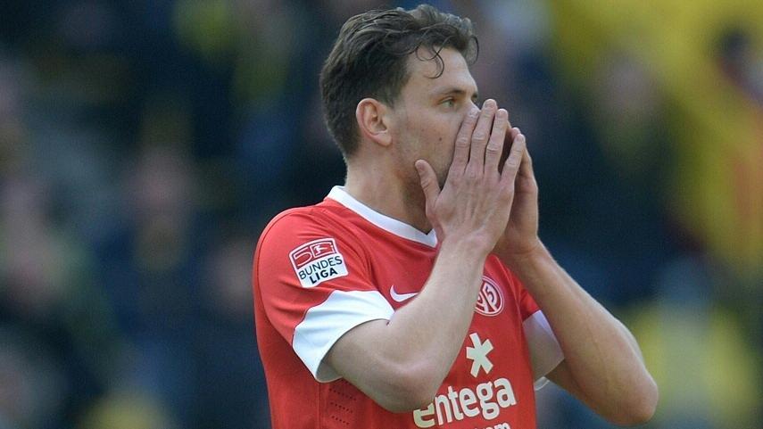 Der Streit zwischen Ádám Szalai und Mainz 05 geht weiter