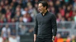 Der frühere Bundesliga-Trainer Roger Schmidt