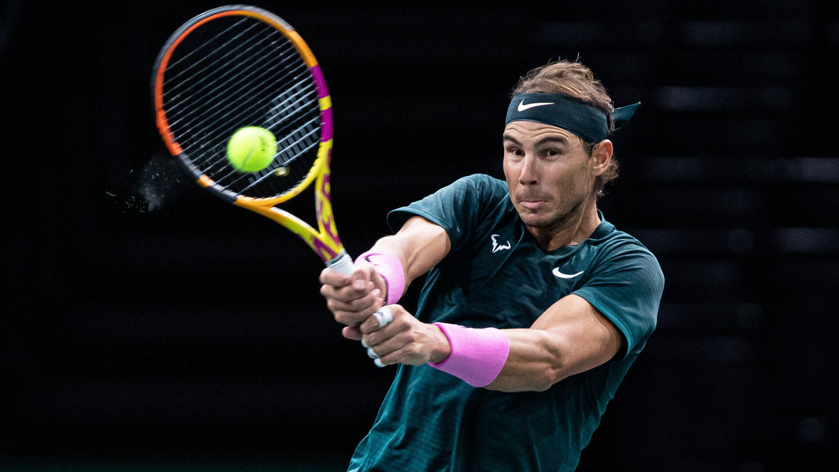 Rafael Nadal verzichtet bei den Australian Open auf seinen Coach