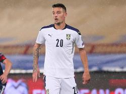 Lazio-Profi Sergej Milinković-Savić ist einer der Betroffenen