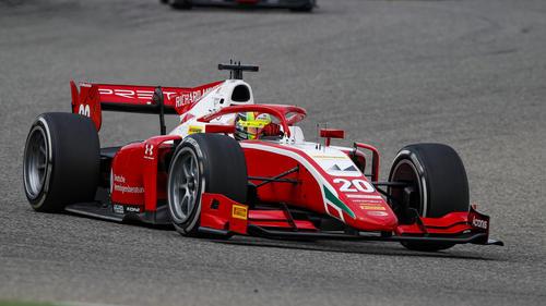 Schumacher enttäuschte einmal mehr in der Qualifikation