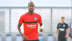 FC Arsenal ist ernsthaft an Evan N'Dicka von Eintracht Frankfurt interessiert