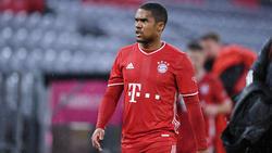 Douglas Costa wird den FC Bayern wohl verlassen