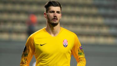 Nikola Vasilj wechselt nach Hamburg