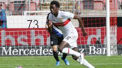 Naouirou Ahamada bleibt beim VfB Stuttgart