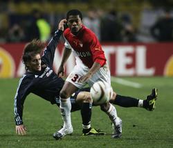 Monaco zieht ins CL-Halbfinale ein