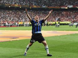 Ein Held von Madrid