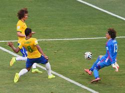 Ochoa gegen der Rest der Welt