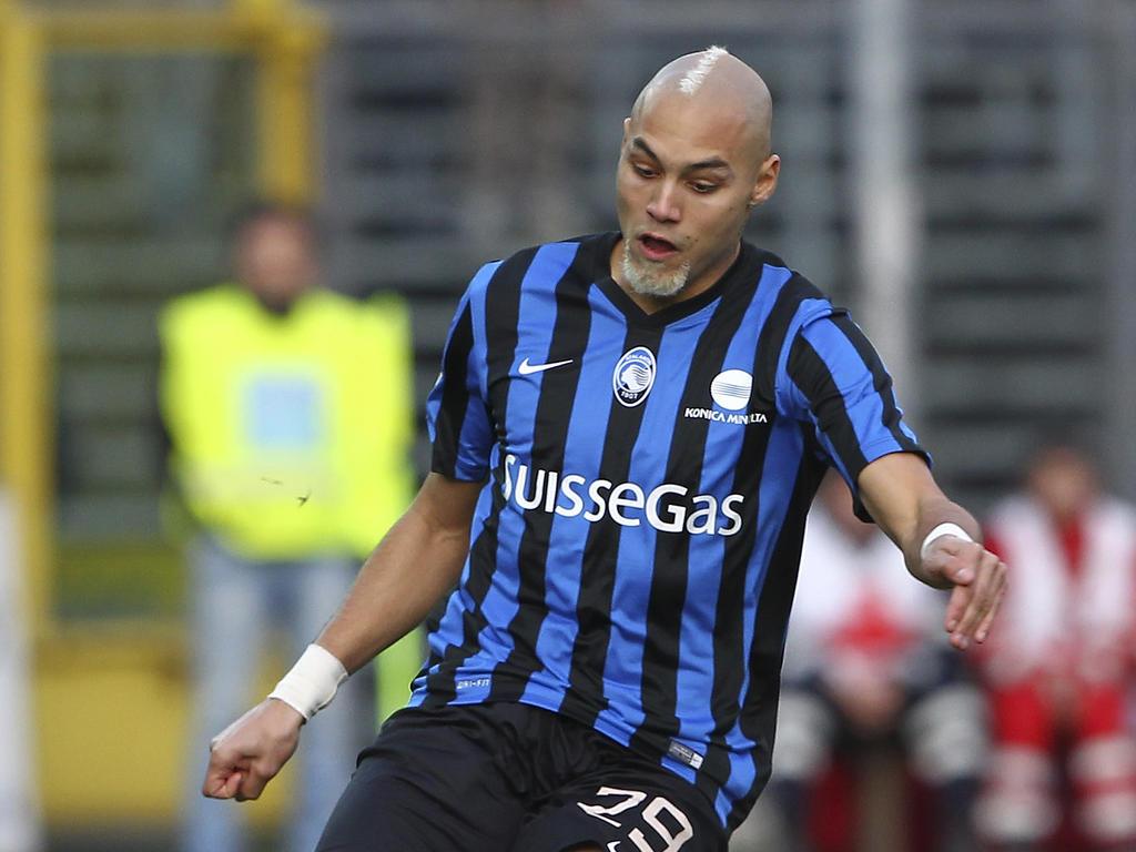 Yohan Benalouane kommt von Atalanta zu Leicester City