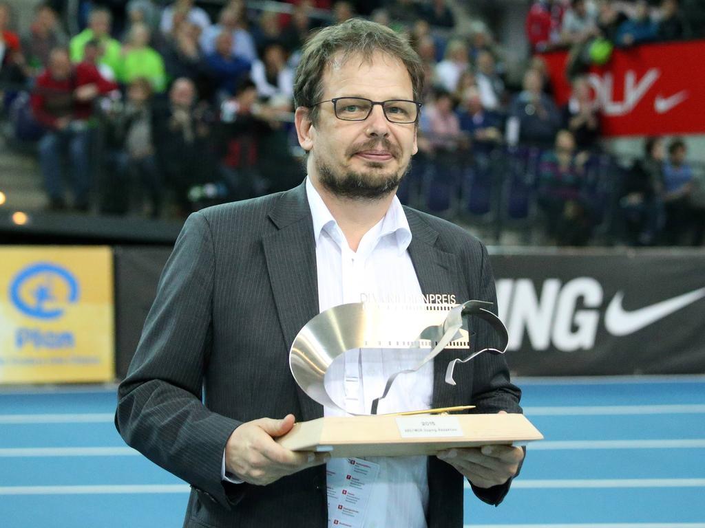 Doping-Experte Seppelt wurde von russischen Reportern angegangen