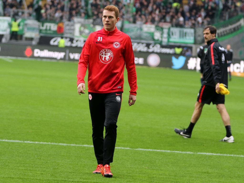 FC Ingolstadt verstärkt sich mit Nico Rinderknecht