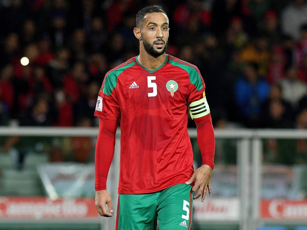Medhi Benatia ist der Star des marokkanischen Nationalteams