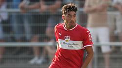 Berkay Özcan wechselt vom VfB Stuttgart zum HSV