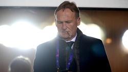 BVB-Geschäftsführer hat sich zu den hohen Ablösesummen im Fußball geäußert