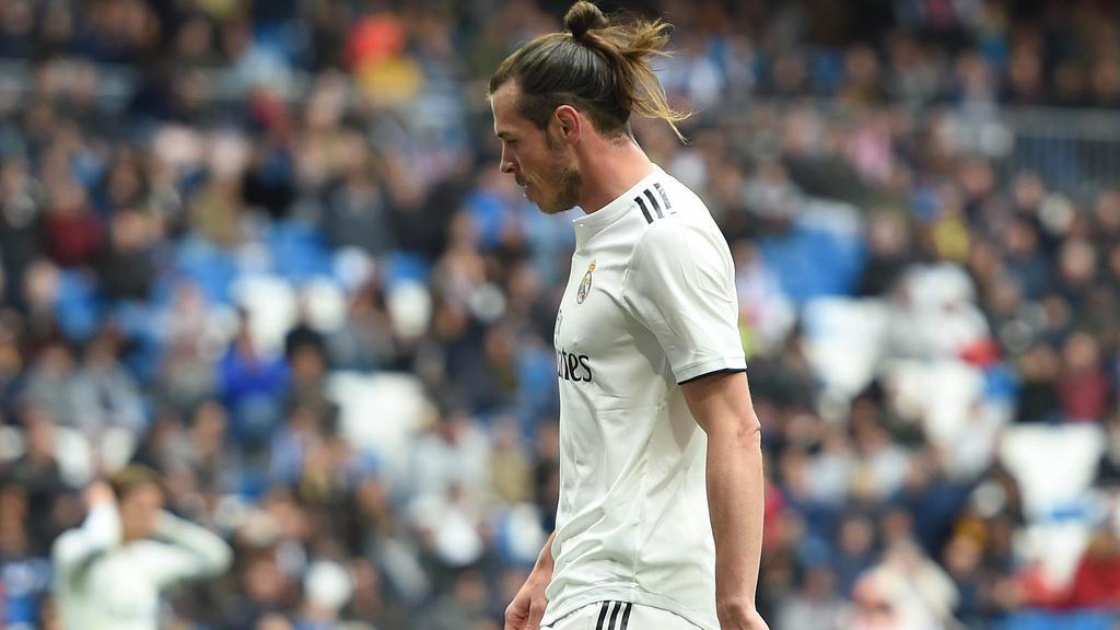 Gareth Bale hat wohl keine Zukunft mehr bei Real Madrid