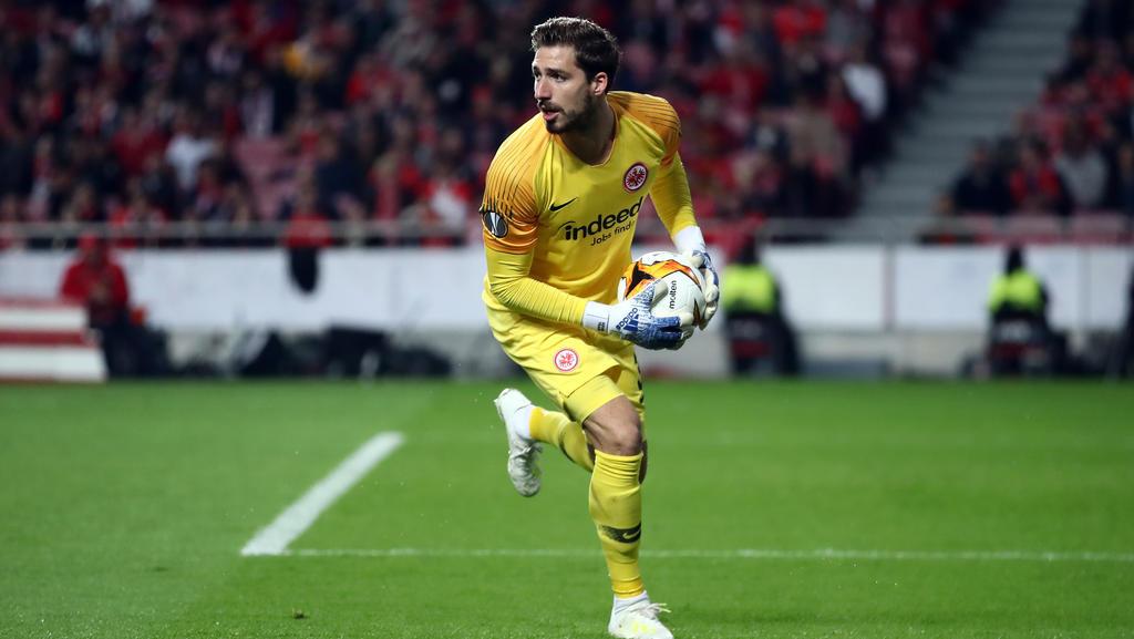 Kevin Trapp könnte Eintracht Frankfurt schon bald wieder verlassen