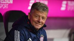 Peter Hermann gewann mit dem FC Bayern je drei Mal die Meisterschaft und den DFB-Pokal sowie einmal die Champions League