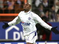 Nando Raffael heuert beim FC Homburg 08 an