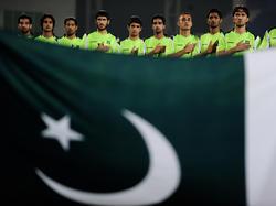 Der pakistanische Verband ist von der FIFA suspendiert worden