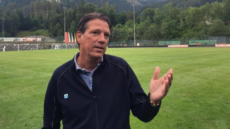 Christian Ziege trainiert mittlerweile den österreichischen Drittligisten FC Pinzgau Saalfelden