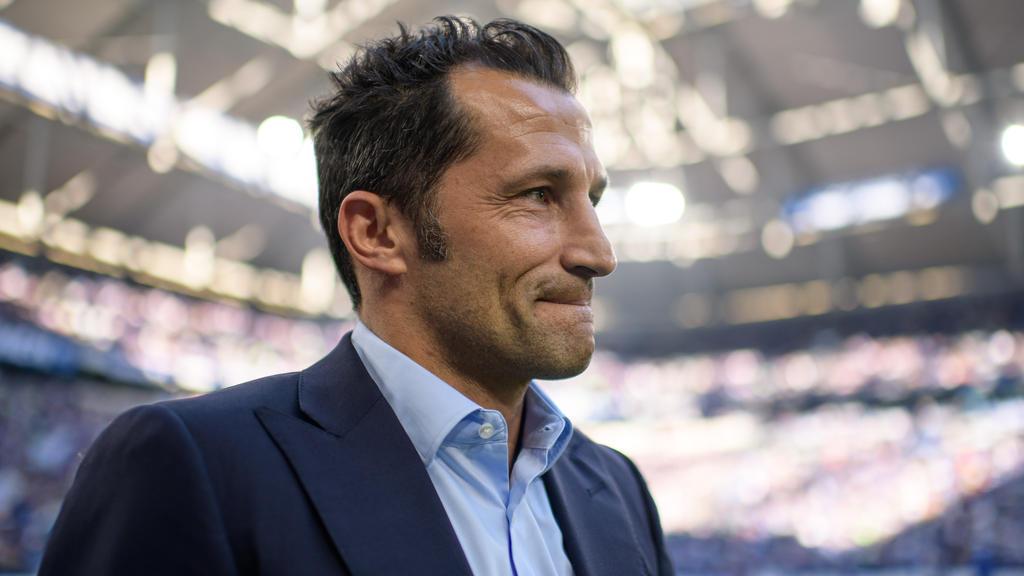 Hasan Salihamidzic vom FC Bayern will die Debatte beenden