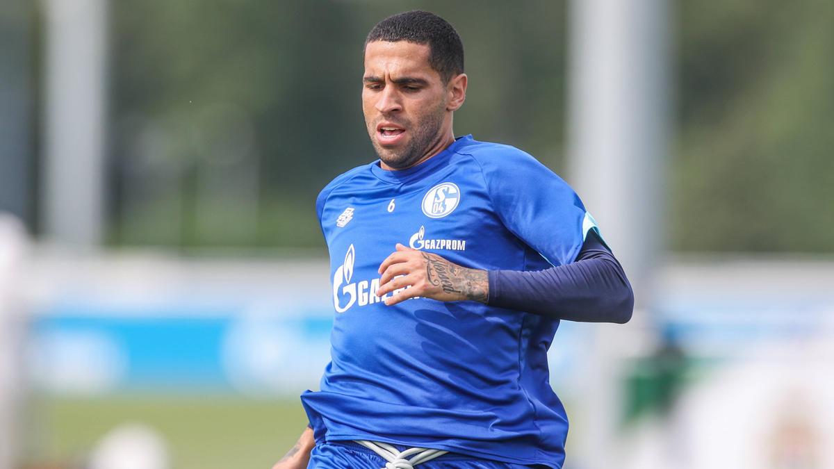 Omar Mascarell soll den FC Schalke 04 noch verlassen