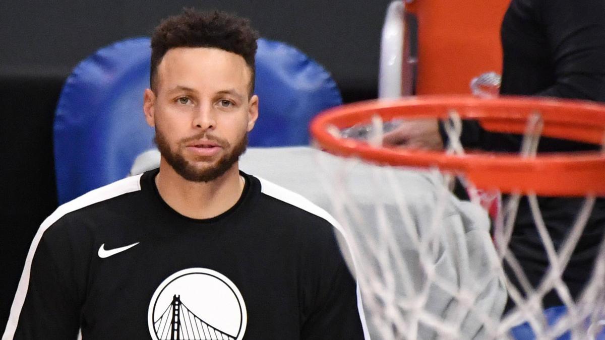 Stephen Curry bleibt wohl bei den Warriors