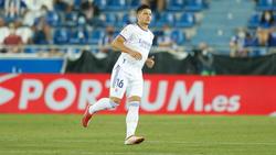 Wird Luka Jovic ein Thema beim FC Bayern?